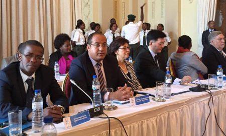 Reunião da XXXI Assembleia Geral da UCCLAeral da UCCLA