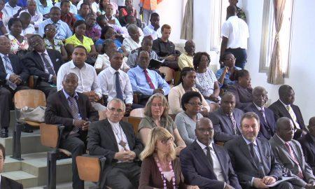 Universidade de São Tomé e Príncipe (USTP)