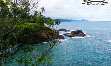 Direção do Turismo de São Tomé e Príncipe,