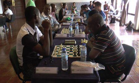 Academia de Xadrez