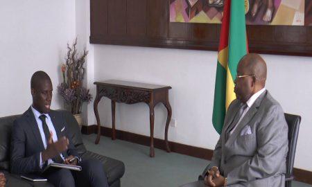 Assembleia Nacional de São Tomé e Príncipe