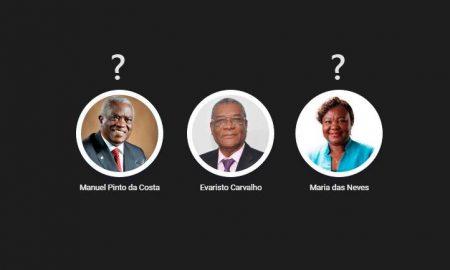 Impasse eleitoral