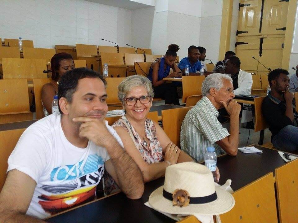A Comunidade São-Tomense em Cabo Verde