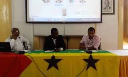Comunidade são-tomense em Cabo Verde