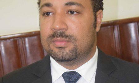 Vinicio Pina São Tomé e Príncipe